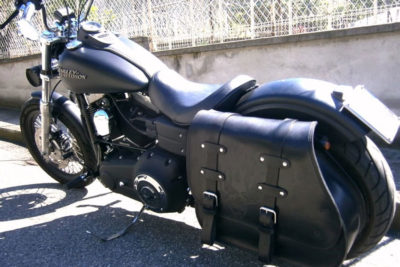 Borse per Harley Dyna